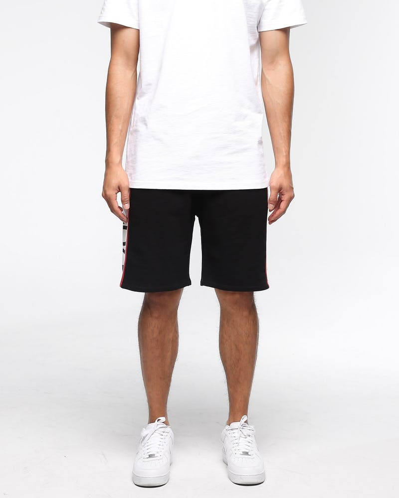 NANA JUDY KOBE SHORT BLACK/WHITE