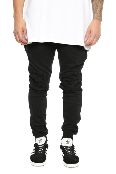 Nana Judy Bleecker Trackpant Black