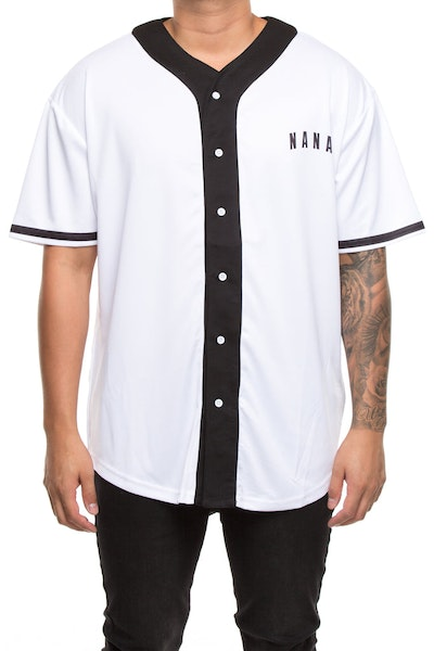 Nana Judy Horizon Shirt White