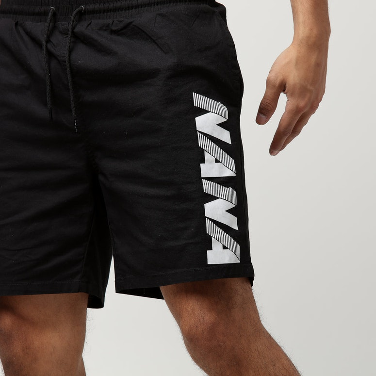Nana Judy Distinction Nana Short Black/White