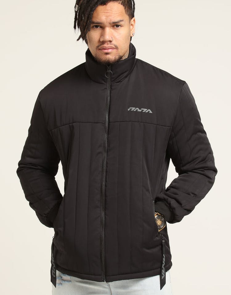 7fa78f67d NANA Judy Pact Puffer Jacket Black – Culture Kings