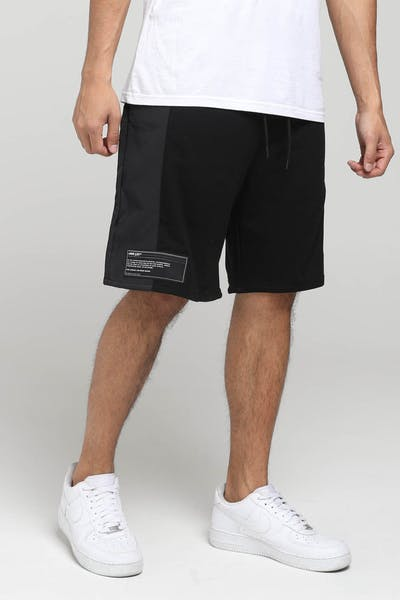 Nana Judy Kobe Short Black