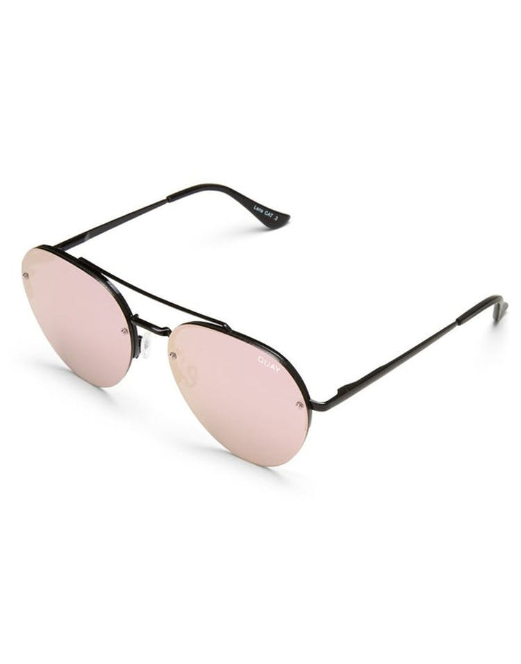 6ec969c57 Quay Australia Somerset Black/Pink – Culture Kings