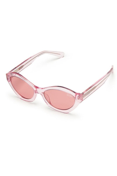 Quay Australia As If! Pink/Pink