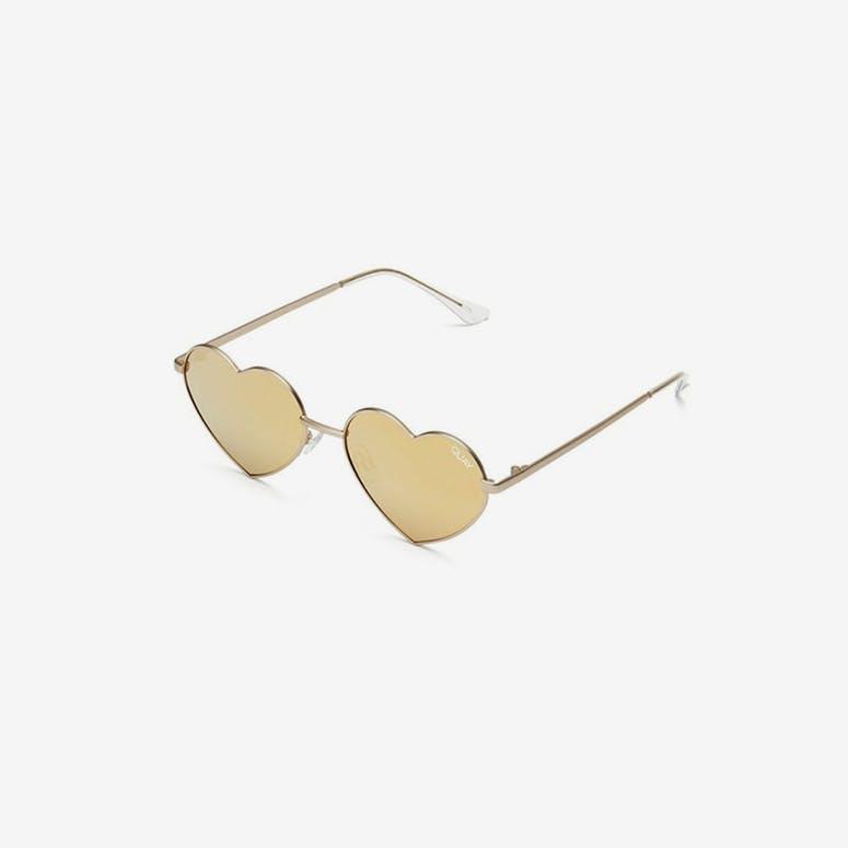 f173616cd6a Quay Australia Heartbreaker Gold Gold – Culture Kings