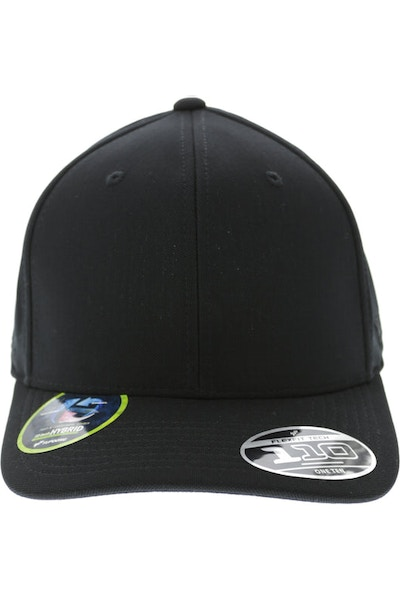 Flexfit First Place 110 Snapback Black
