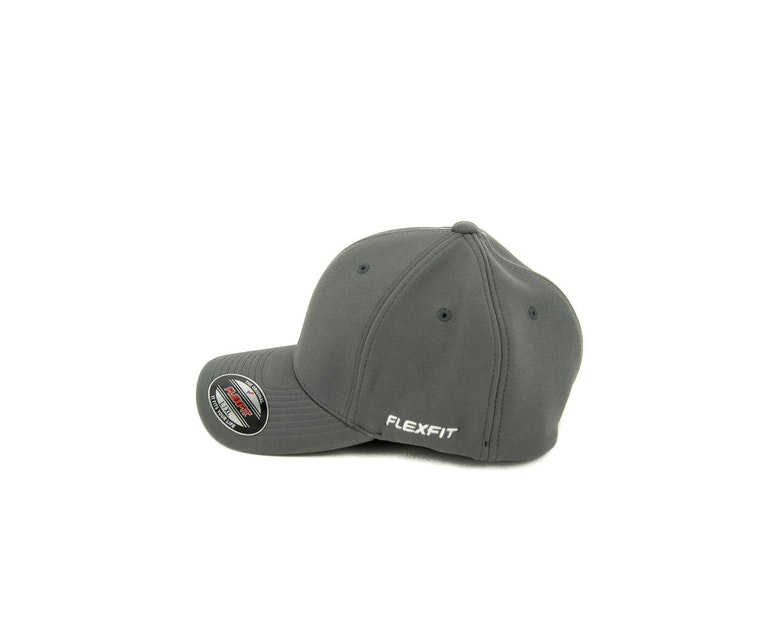 Flexfit Mini Ottoman Cap Steel Fitted Grey/Steel