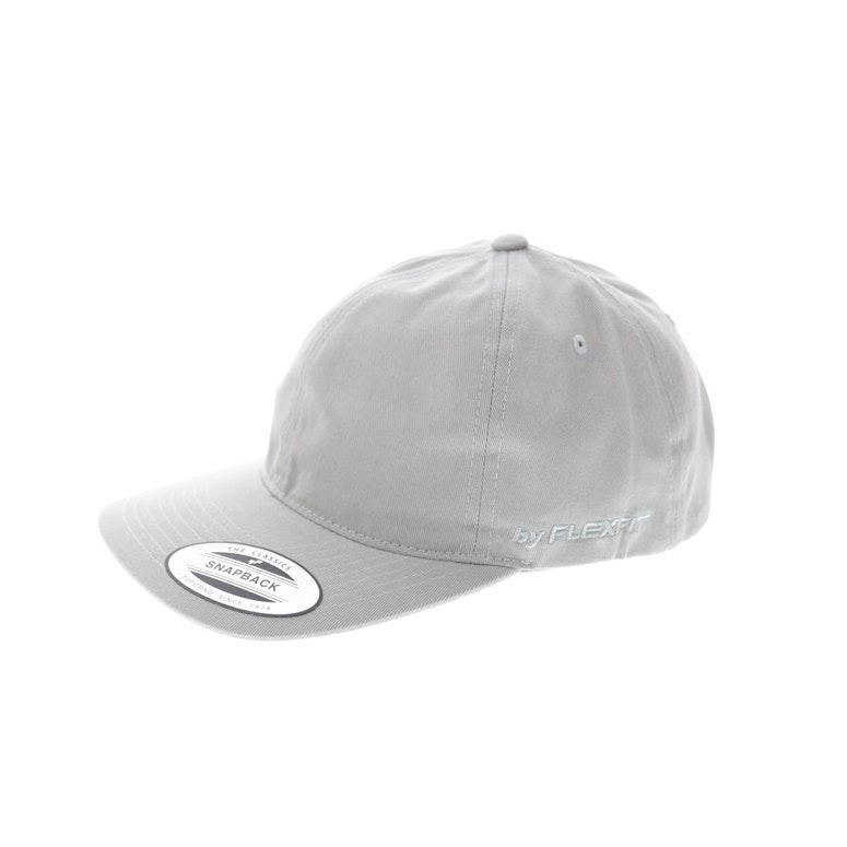 89ba393a Port Authority C865 Flexfit Cap - Dark Grey Flexfit Hat Grey: Flexfit SV  Dad Hat Snap Back Grey