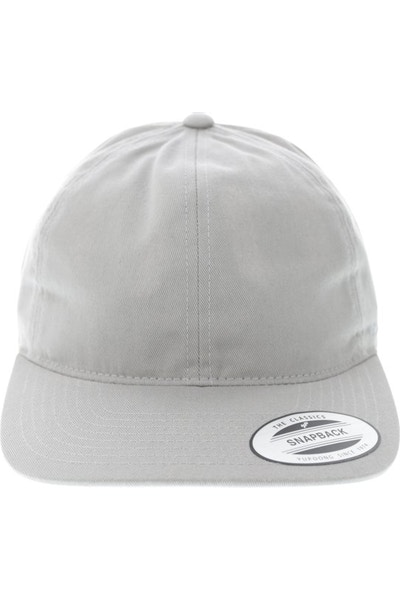 Flexfit SV Dad Hat Snap Back Grey
