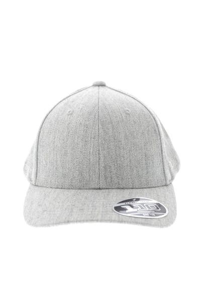 Flexfit Youth Twiggy 110 Snapback Heather Grey