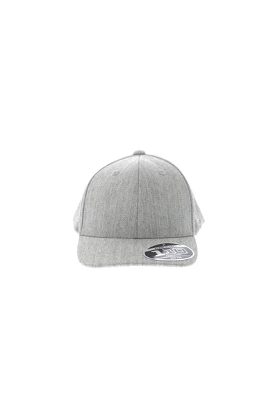 Flexfit Toddler Twiggy 110 Snapback Heather Grey
