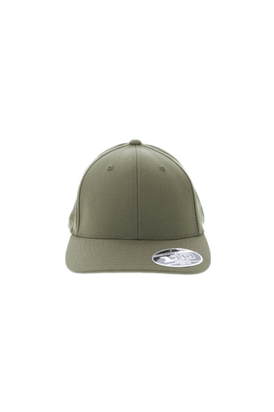 Flexfit Youth Twiggy 110 Snapback Olive