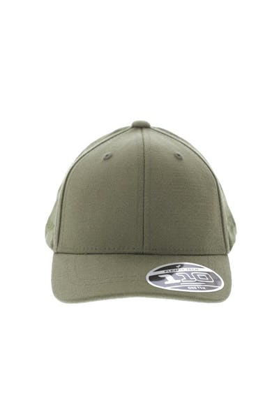 Flexfit Toddler Twiggy 110 Snapback Olive