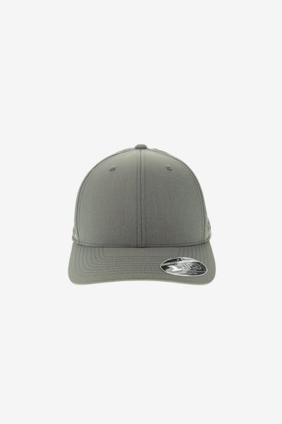 Flexfit Native 110 Snapback Grey