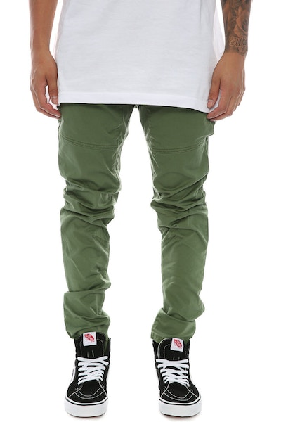 Nena and Pasadena Avalanche Chino Khaki