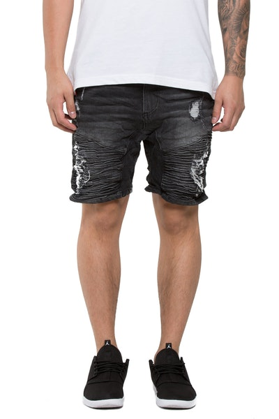 Nena and Pasadena Destroyer Short Black