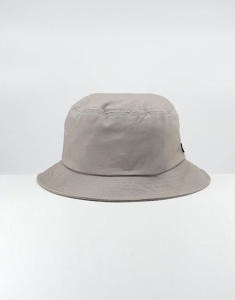 e6b9358a1 Stussy Stock Bucket Hat White Sand