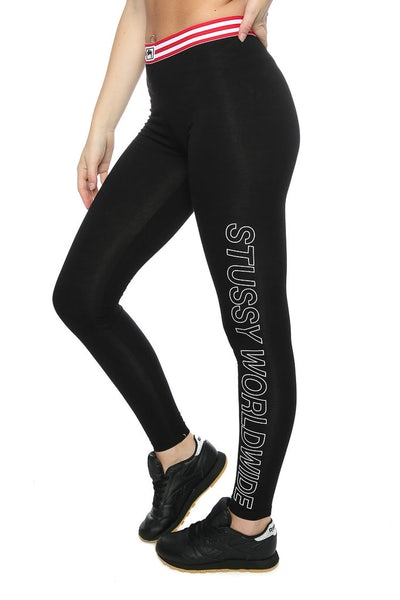 Stussy Monica Legging Black