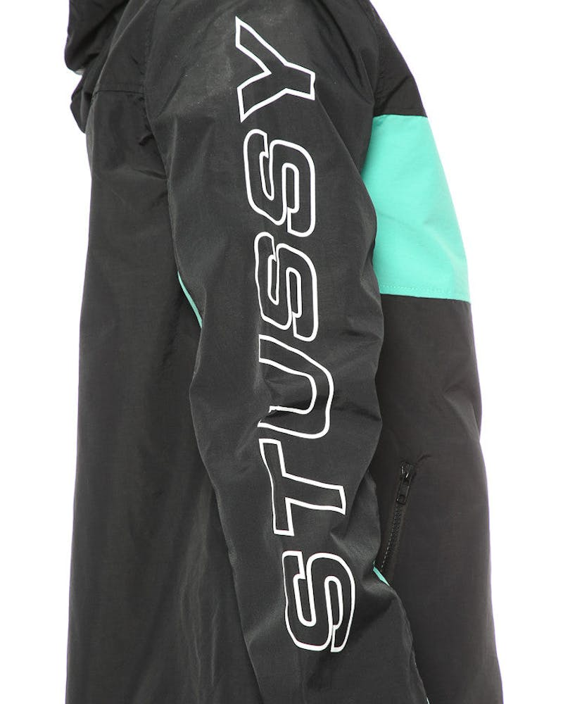Stussy Outer Jacket Black
