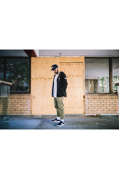 Stussy Pigment Basic Workpant Military