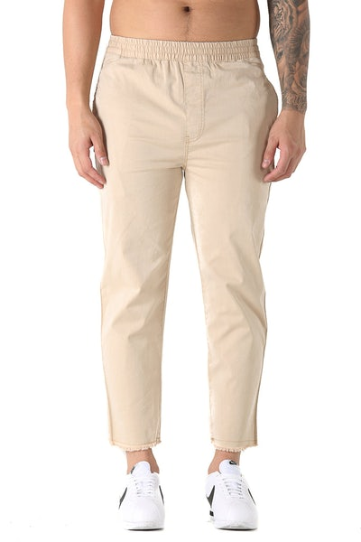 Stussy Pigment Basic Workpant Tan