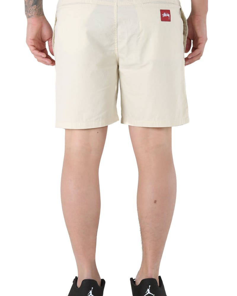 Stussy Basic Cities Beachshort Stone