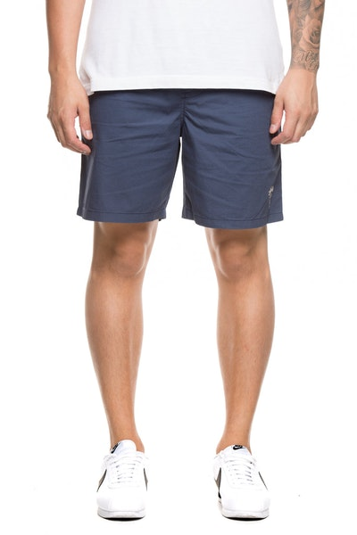 Stussy Basic Cities Beachshort Navy