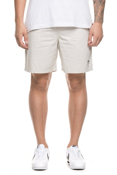 Stussy Basic Cities Beachshort Grey