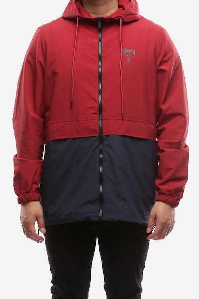 Stussy Chapters Jacket Port