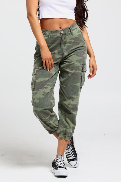 Camo Collection – Tagged