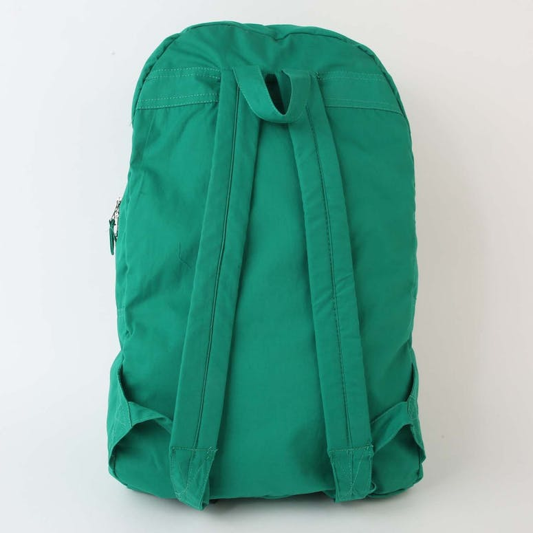 Stussy Stock Beachpack Kelly Green