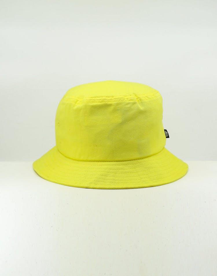 229138a3f Stussy Stock Bucket Hat Citrus