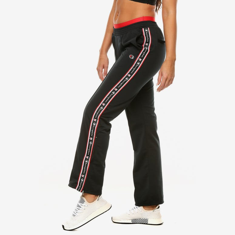sports shoes f5d87 10826 Champion Womens Track Pant Black – Culture Kings