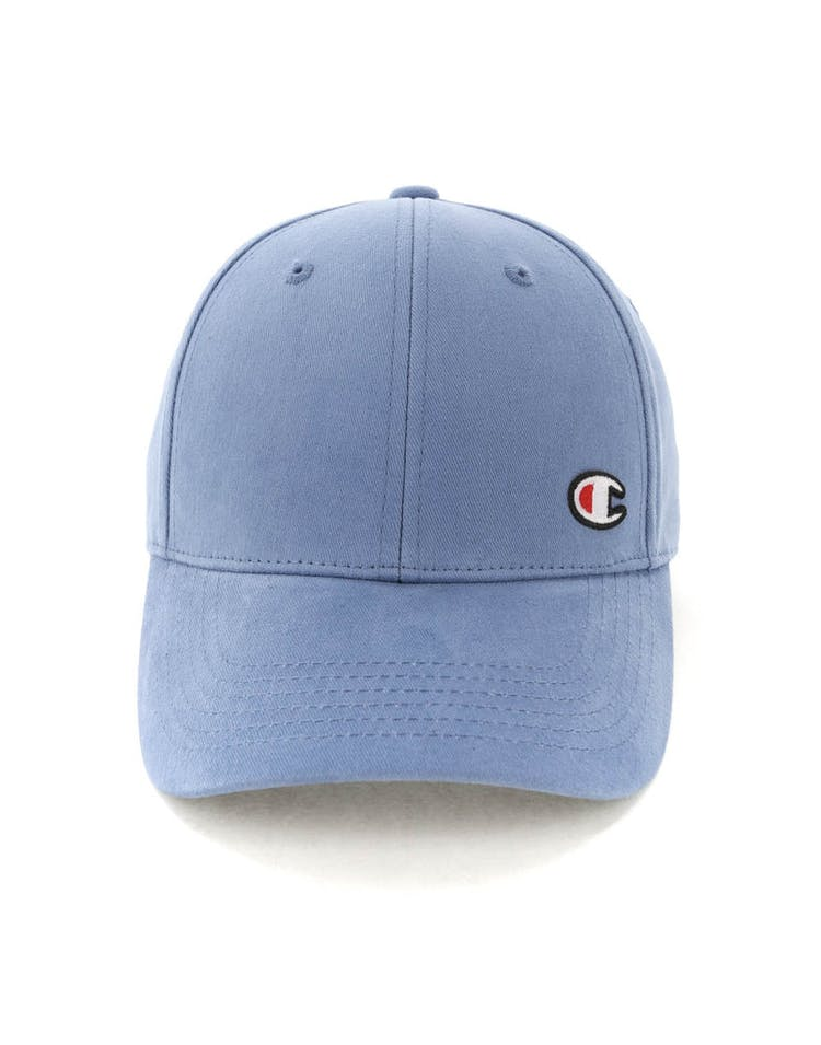 80930020920 Champion Twill Hat W  Cpatch Blue Heather – Culture Kings