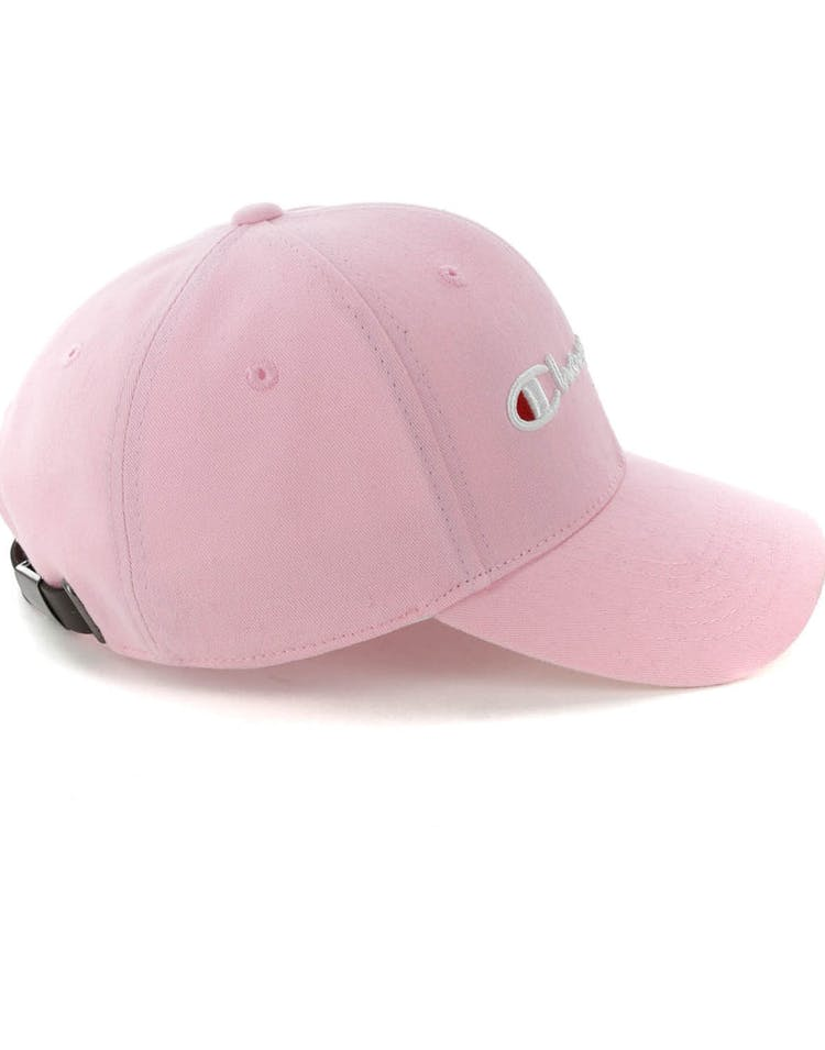 bfea6d8f8 Champion Classic Twill Hat Pink – Culture Kings