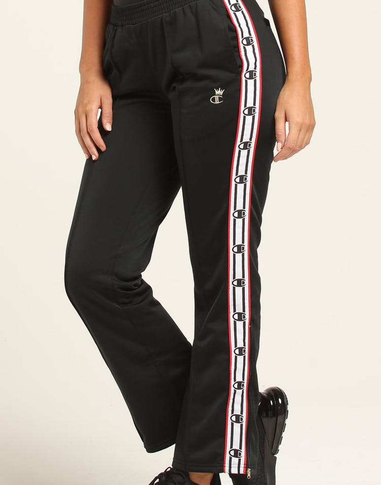 fb9725f9 Champion Women's Track Pant Black/White/Red – Culture Kings