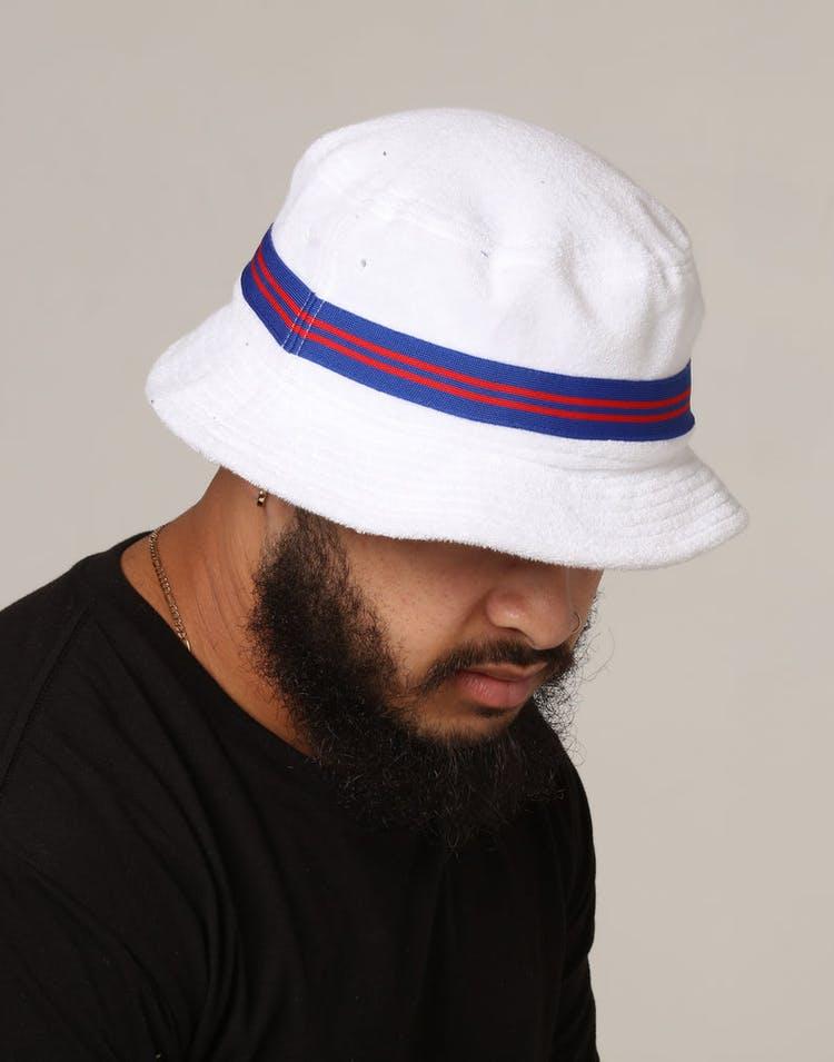 f0e3ee898 Champion Reverse Weave Bucket White