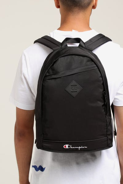 Champion C Life Backpack Black