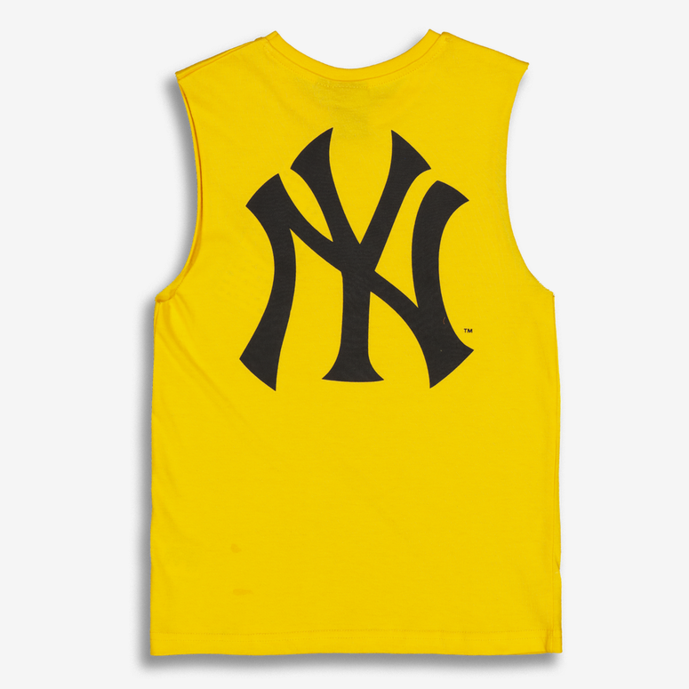Majestic Athletic Kids New York Yankees Hydarn Muscle Gold