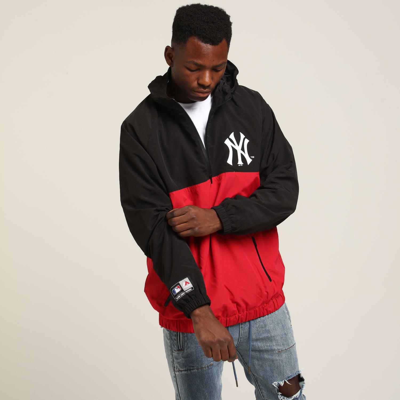 NY Yankees Adidas jacket XL
