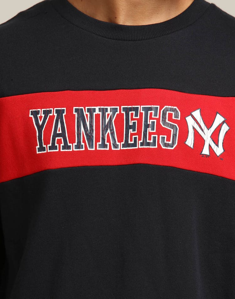 bf5cc438 Majestic Athletic New York Yankees Todd Sweat Navy