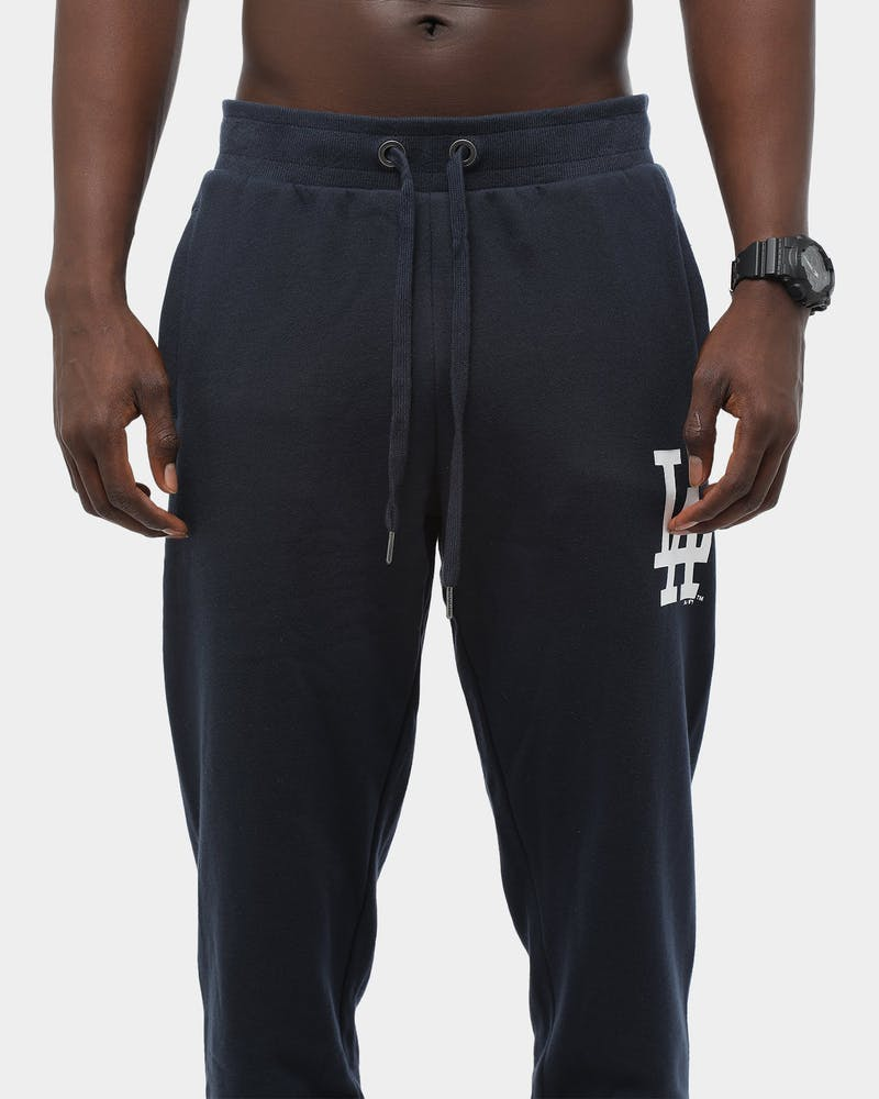 Majestic Athletic Los Angeles Dodgers Audier Joggers Navy