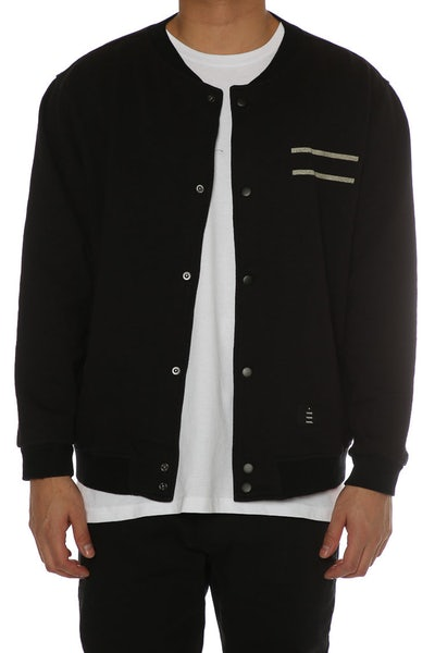 Thing Thing Legion Track Jacket Black