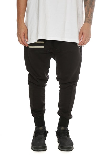 Thing Thing Para Equals Trackie Pants Black