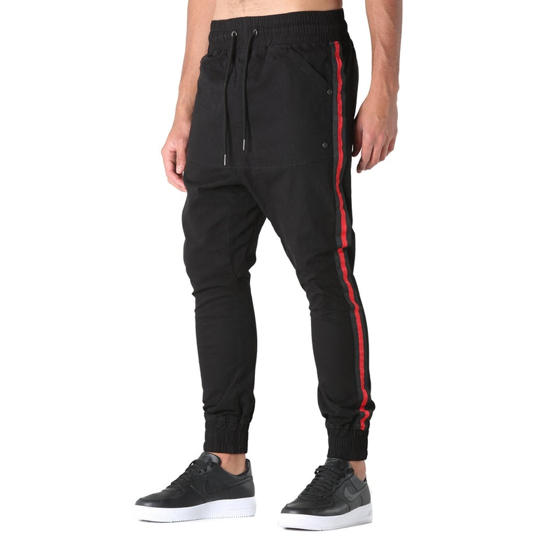 Free shipping and returns on Thing Thing 'The Para' Jogger Pants at tentrosegaper.ga Drawstring joggers cut from soft, stretch-knit cotton are shaped with a slouchy waist and legs that gradually slim down to elastic cuffs.