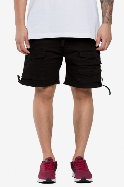 Thing Thing Siege Short Black