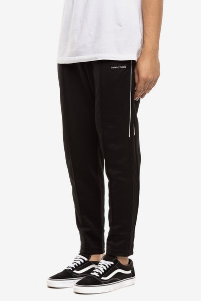 Thing Thing Lennox Trackpant Black