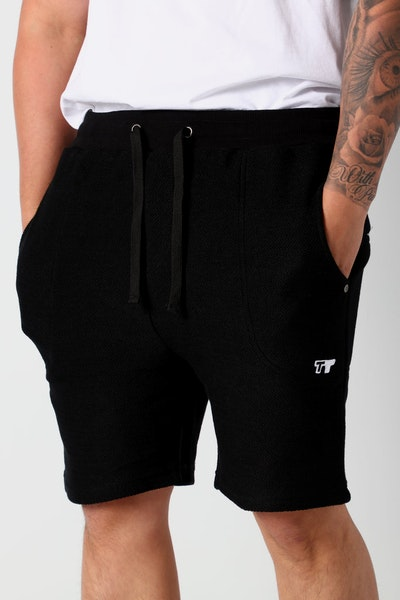 Thing Thing HB Track Shorts Black