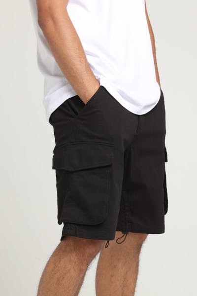 Thing Thing The Shock Cargo Short Black