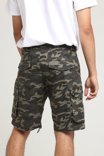 Thing Thing The Shock Cargo Short Camo